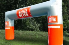 Our easy-to-handle Inflatable Gates are eye-catching advertisers that can be set up in three minutes. Using dye-sublimation, we print on the entire surface and our high quality […]