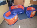 We offer lounge furniture with custom graphics that allows free arrangement of ad space according to customer wishes. The personalized lobby furniture is available in two shapes—square or oval. The […]